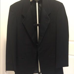 NEW YSL men's blazer.
